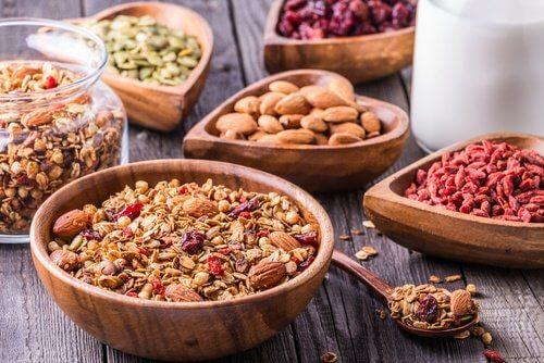 se débarrasser des ballonnements abdominaux en consommant avec modération des aliments à fibres