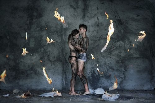 S'attacher à quelqu'un est beaucoup plus douloureux que de laisser partir