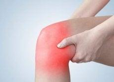 soulager la douleur de genou