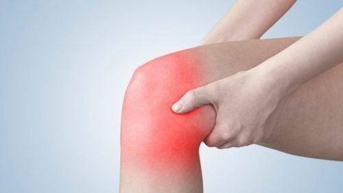 5 exercices qui aident à soulager la douleur de genou