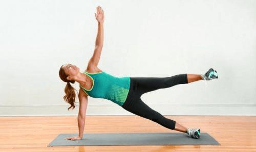Sport pour les douleurs des jambes.