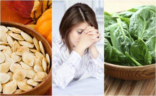 8 superaliments qui peuvent vous aider à combattre la fatigue