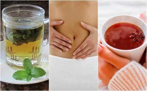 Comment combattre les gaz intestinaux grâce à ces 6 remèdes naturels