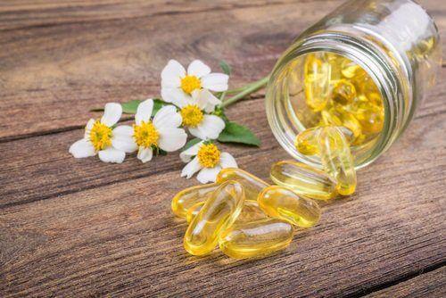 huile de vitamine E pour lutter contre les envies ongulaires et les ongles incarnés