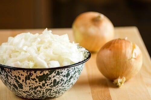 Comment traiter la bronchite de manière naturelle : soupe à l oignon