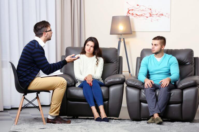 thérapie de couple pour retrouver le désir au sein du couple