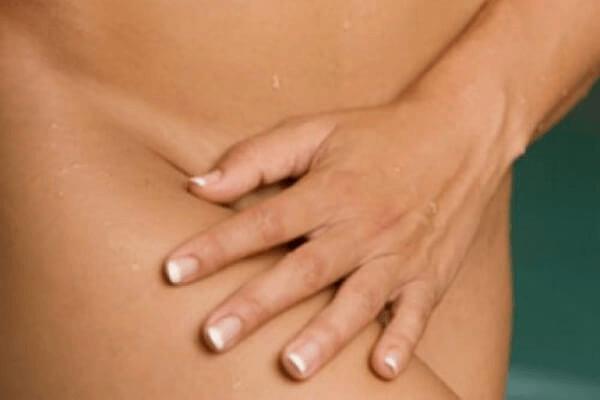 épilation crème dépilatoire