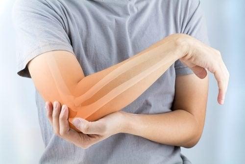 5 aliments recommandés pour prévenir l'ostéoarthrite