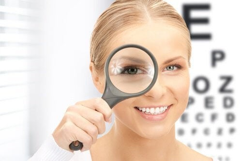 améliorer naturellement la vue