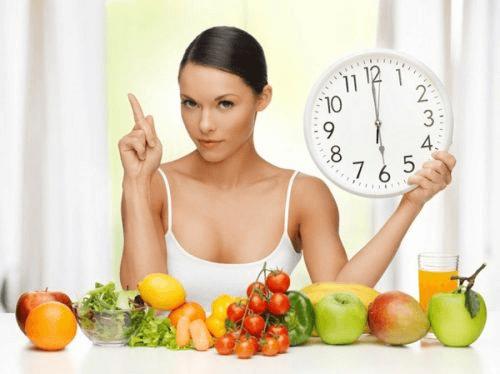 manger des aliments light pour éliminer la graisse abdominale