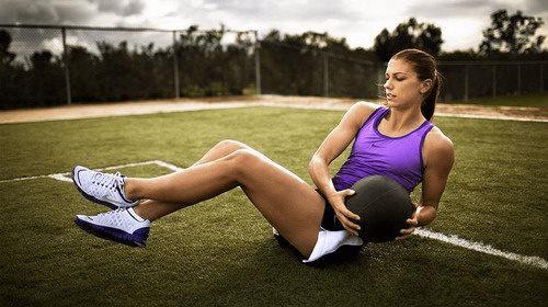 faire les bons exercices pour éliminer la graisse abdominale