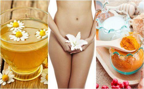 4 remèdes maison qui vous aident à lubrifier votre zone intime de manière naturelle