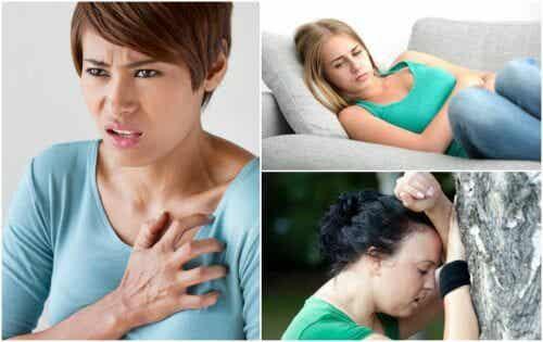 8 signes de maladies cardiaques que vous ne devez pas ignorer