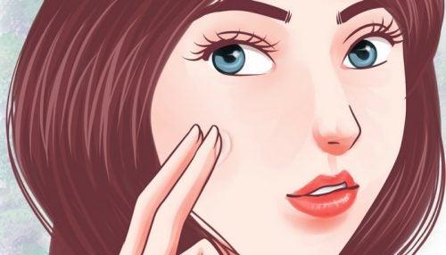 Les 4 meilleurs produits maison pour hydrater la peau sèche