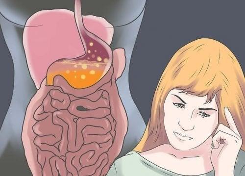 Problèmes de gastrite ? Découvrez les meilleurs remèdes pour la soigner