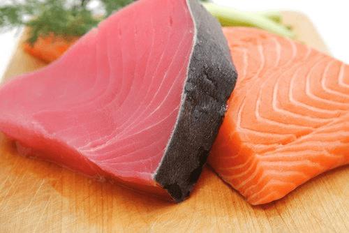 consommer du poisson bleu pour lutter contre la dégénérescence maculaire