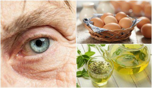 Protégez vos yeux de la dégénérescence maculaire en consommant ces 7 aliments