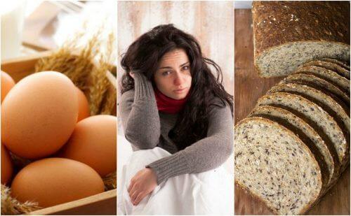 7 aliments naturels pour combattre l'anémie