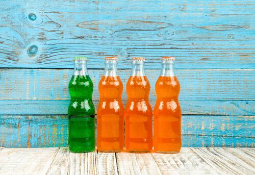 ne pas consommer d'alcool ni de sodas si on veut combattre l'insomnie