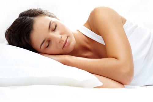 bien dormir pour prendre de la masse musculaire naturellement