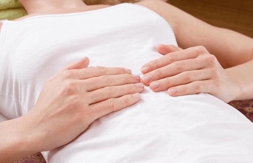 la douleur par ricochet est un symptôme de l'appendicite