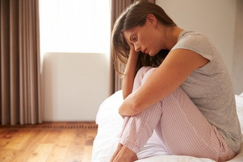 L'anxiété et la dépression peuvent être des symptômes d'un intestin malade