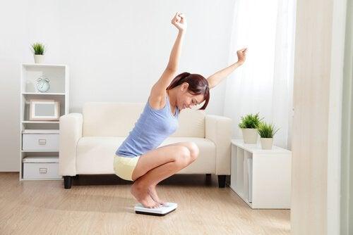 marcher tous les jours aide à perdre du poids