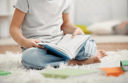 lecture et écriture chez les enfants