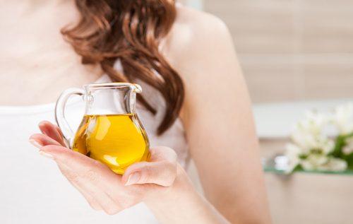 L'huile d'olive contre le mal de tête