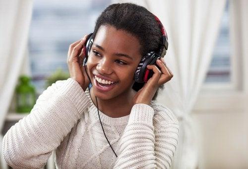 renforcez votre mémoire en écoutant de la musique