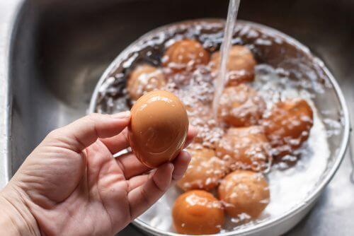 Les œufs : comment savoir s'ils sont en mauvais état ?
