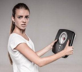 Problèmes de thyroïde : problèmes de poids