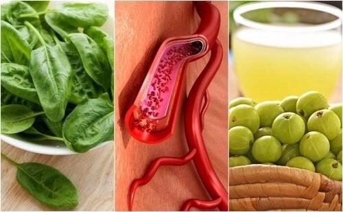 Les meilleurs aliments pour augmenter les plaquettes sanguines