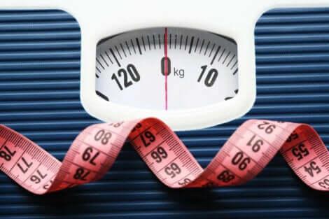 Les fluctuations de poids peuvent indiquer un problème de thyroïde.