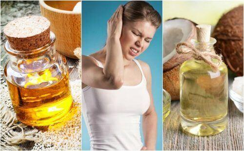 Bourdonnements dans les oreilles : 7 remèdes naturels