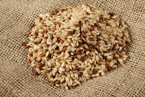 Le riz rouge est bénéfique pour la santé.