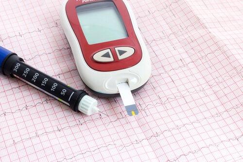 symptômes qui alertent de taux élevés de sucre dans le sang