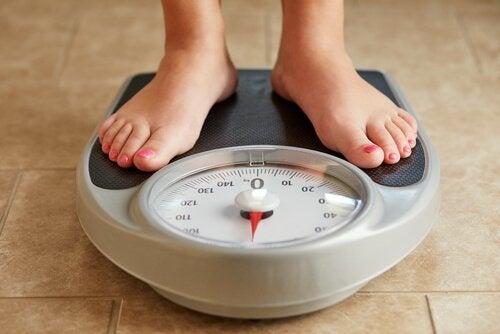 le changement de poids peut être lié a un problème de thyroïde