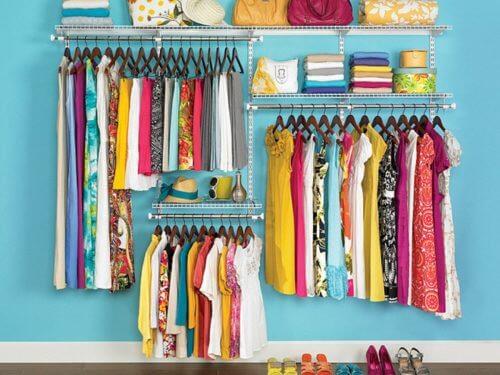 13 astuces pour garder les vêtements en parfait état
