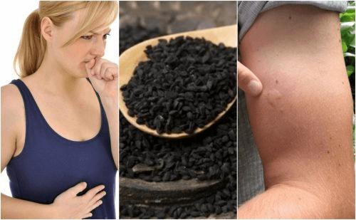 6 raisons pour lesquelles vous devriez toujours avoir du charbon actif dans votre pharmacie