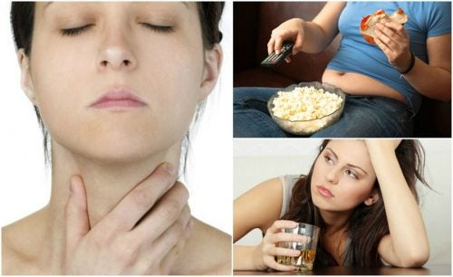 7 choses qui affectent votre santé thyroïdienne sans que vous le sachiez