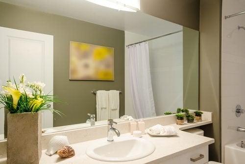 9 idées fabuleuses pour décorer votre salle de bain