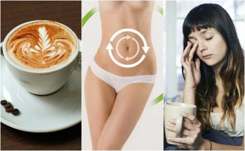 6 erreurs matinales qui affectent notre métabolisme
