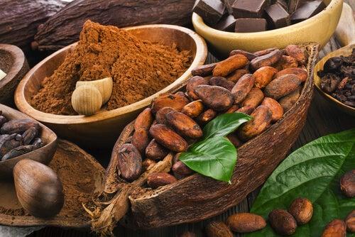 Le cacao pour calmer l'anxiété