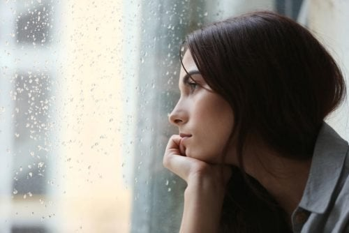 La solitude et la dépression.