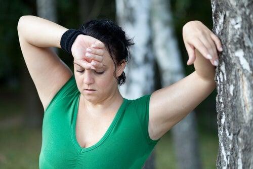 Les hormones et la prise poids : le cortisol