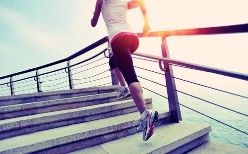 Les hormones et la prise poids : l'hormone de croissance