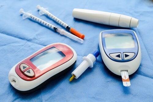Le diabète : cause de sécheresse vaginale