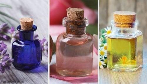 Les 10 meilleures huiles essentielles pour votre beauté