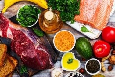perdre du poids sainement protéines